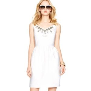 Kate Spade mini silk dress